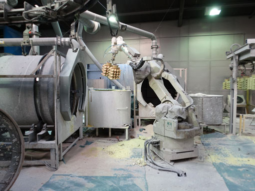 lwd-equipment-shell-manufacture
